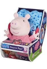 Peppa Pig Soirée Pyjama. Bandai CO06926