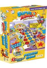 Juego Superzings Powers Kid Kazoom Cefa Toys 21652