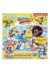 Superzings Assemble Mr. King Spiel Cefa Toys 21653