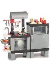 Cozinha Real Cooking Plus Fabrica de Brinquedos 85110