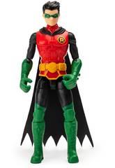 Batman Figura Cattivo 10 cm. Bizak 61927803