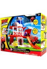 La Mansión De Ricky Zoom Bizak 30690237