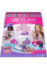 Go Glam Cool Maker Jeu de Manucure Bizak 6192 3753