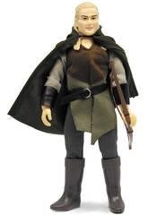 Legolas El Señor de los Anillos Figura Articulada Colección Bizak 64032850