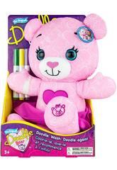 Doodle Bear Dessinez-moi et Lavez-moi Bizak 3069 8002