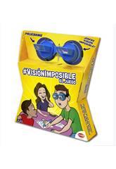 Visão Impossível O Jogo 6320 0070
