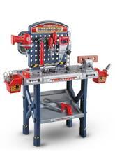 55-teiligen Spielwerkzeuge Werkhocker