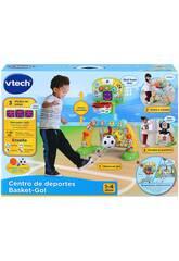 Centro Sportivo Basket - Gol Vtech 533522