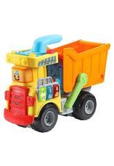 Tut Tut Bolides Camion Bâtiment et La Construction Vtech 535122