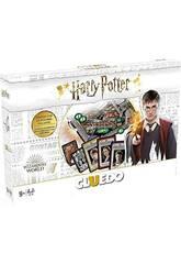 Cluedo Harry Potter Eleven Force 40341