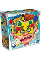Doctor 4 Eyes IMC Toys 93584