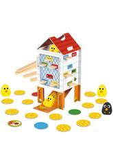 Happy Chickens Diset 53170