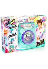 So Slime Tie Dye Slime Machine Lavadora Canal Toys SSC134