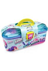 So Sand DIY Satisfying Sand Case Aktentasche Canal Toys SDD026