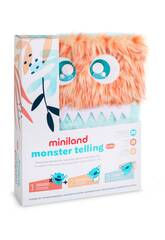 Monster Telling Miniland 75004
