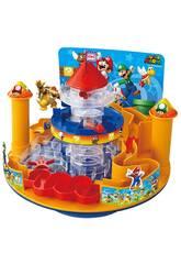 Super Mario Jeu Castle Land Epoch Para Imaginar 7378
