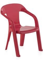 Muebles Jardín Silla Infantil Baghera Rosa SP Berner 55190