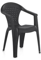 Meubles Jardin Chaise Dream Wengue SP Berner 32165