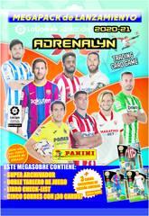 La Liga Megapack Adrenalyn XL 2020/2021 Trading Card Game Panini 004221SPE2
