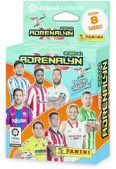 La Liga Ecoblister Adrenalyn XL 2020/2021 Trading Card Game Panini 004221KBE8