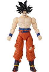 Dragon Ball Super Figurine Deluxe Ultra Instinct Goku Sing Bandai 36770