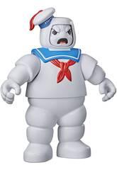 Caça-fantasmas Figura Stay Puft Marshmallow Man Hasbro E9609