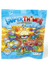 Superthings Power Machines Sobre Serie 1 Magic Box PST7D250IN00