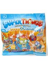 Superthings Power Machines Sachet Powerjet avec Figurine Magic Box PST7D212IN00