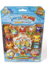 Superthings Power Machines Blister 10 Magic Box Figures PST7B016IN00