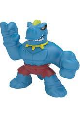 Heroes Of Goo Jit Zu Dino Power Figura T Rex Bandai CO41090