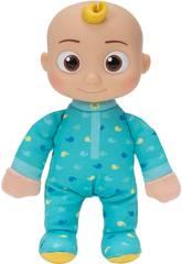 Cocomelon Peluche JJ En Pijama Bandai WT80116
