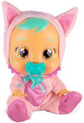Bebés Llorones Fantasy Foxie IMC Toys 81345