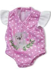 Nenuco Accesorios Body Koala Famosa 700016292