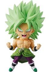 Dragon Ball Super Figuras Chibi Master Series Bandai VE56203