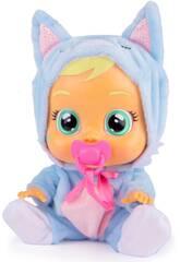 Cry Babies Pigiama Fantasy Volpe IMC Toys 81413