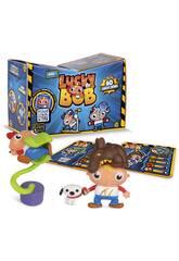 Lucky Bob Pack 2 Personaggi Sorpresa Serie 1 IMC Toys 81239