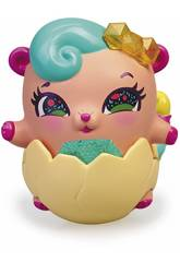 The Beasties Bellies: Pop Jump Toy Mini Misty Famosa 700016271