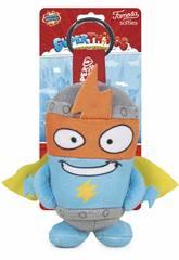 Superthings 10 cm. Kid Kazoom Serie 4 Famosa 760019497