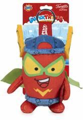 Superthings 10 cm. Kid Fury Serie 5 Famosa 760019497