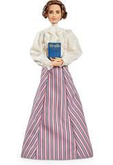 Barbie Women Who Inspire Collection Hellen Keller Mattel GTJ78