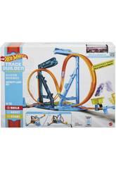 Hot Wheels Coffret Boucle de L'Infini Mattel GVG10