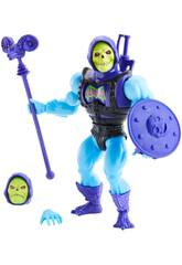 Masters Del Universo Deluxe Figure Skeletor Mattel GVL77