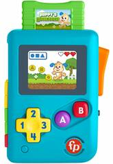 Fisher Price Videoconsola de Juguete Mattel HBC82
