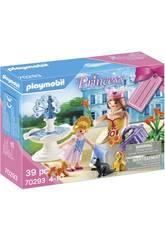 Playmobil Set Princesses 70293