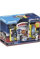 Playmobil Cofre Misión a Marte 70307