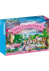 Playmobil Princess Calendario de Adviento 70323