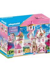 Playmobil Gran Palacio de princesas 70447