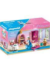 Playmobil Pastelería del Castillo 70451