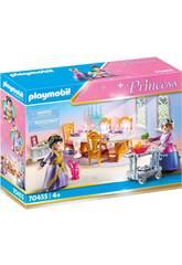 Playmobil Comedor 70455