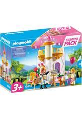 Playmobil Princess Pack de Démarrage Princesse 70500